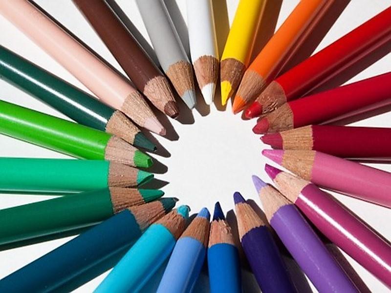 「カラーセラピスト講座を受講しました~主婦にオススメ!年末年始は親子共々勉強期間~」のアイキャッチ画像
