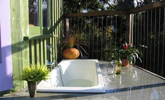 お風呂リゾート
