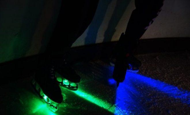 スケートライト