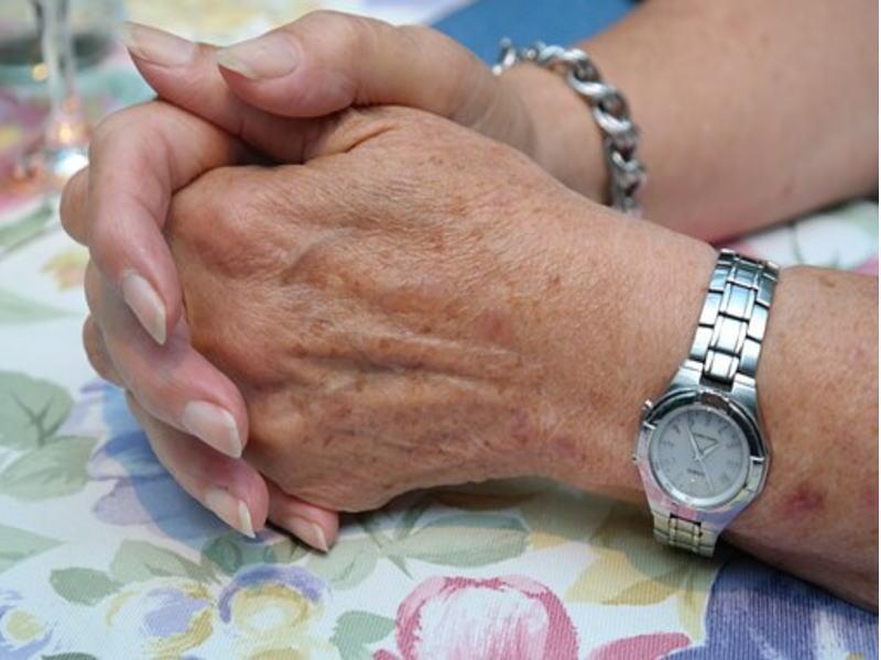 「高齢な母の通院・病院付き添い実感~眼科へGO」のアイキャッチ画像