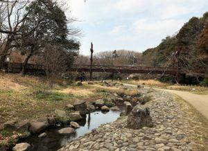 引地川・緑のかけ橋