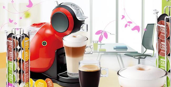 「ネスカフェアンバサダー【職場に置くコーヒーマシン】」のアイキャッチ画像