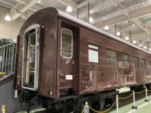 オハ46形13号車