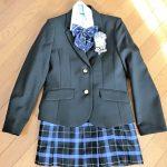 卒業スーツ