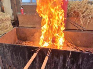 藁焼きタタキ