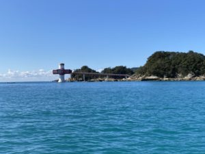 竜串海域公園