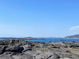 天神島と笠島と江ノ島