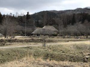 遠野ふるさと村
