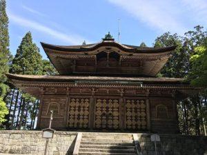 比叡山 戒壇院