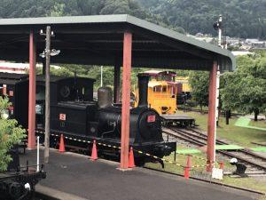 2号機関車
