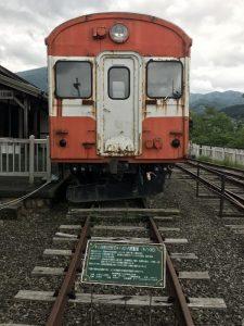 キハー083 内燃動車