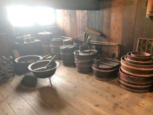 和田家 台所など道具