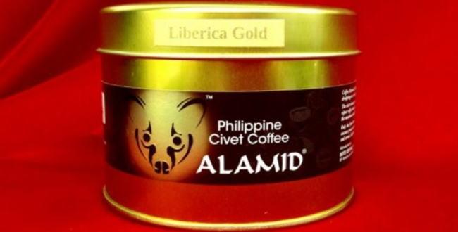 アラミドコーヒー