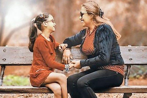 義母と娘9
