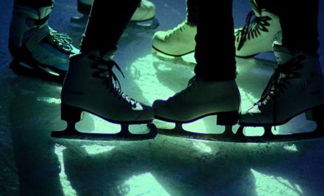 スケート光
