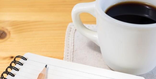 「ブラックコーヒーが苦手でも飲める香り豊かなコーヒー」のアイキャッチ画像