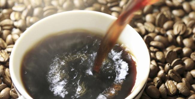 「コーヒーは健康に良いのか?【珈琲の健康効果】」のアイキャッチ画像