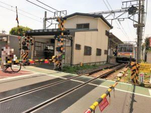 九品仏駅1_censored