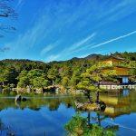 金閣寺 修学旅行