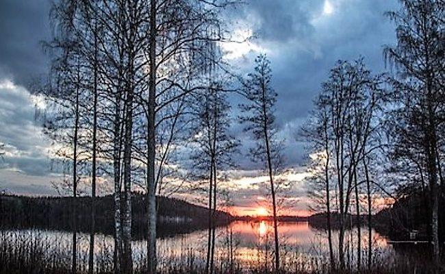 2018フィンランド