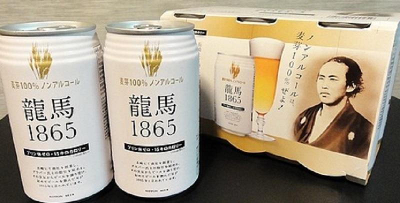 「人工甘味料などがない「無添加」安心安全 ノンアルコールビール ベスト8」のアイキャッチ画像